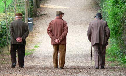 Assistenza anziani - Istanze: Ultimi giorni
