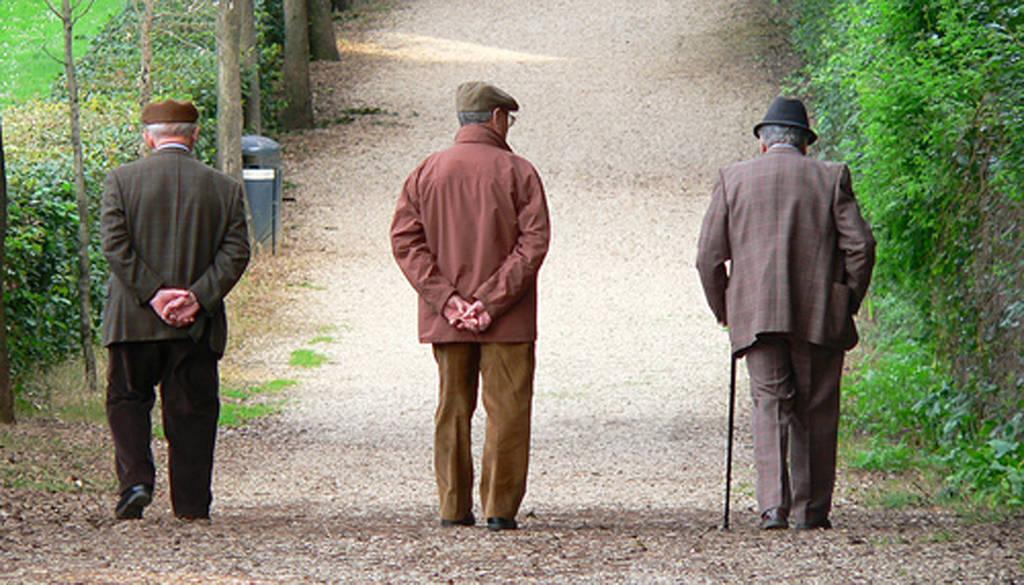 Assistenza anziani – Istanze: Ultimi giorni