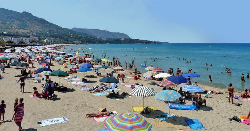Turismo sommerso in crescita in Sicilia