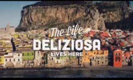 The life 'deliziosa' lives here: ecco il nuovo spot della San Pellegrino girato a Cefalù