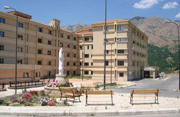 Ospedale di Petralia: i sindaci delle Alte Madonie contro il declassamento