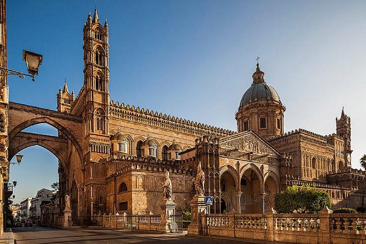UNESCO: un concorso per la Palermo Arabo Normanna