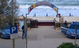 Lido Poseidon, condannato proprietario di fatto: la struttura andrà demolita