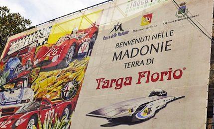 Presentata a Milano l'edizione 101 della Targa Florio