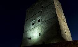 notte bianca al castello