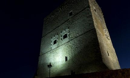 La Notte Bianca al Castello di Roccella