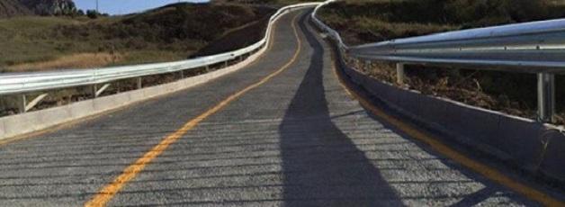 Dopo il crollo del viadotto Himera la viabilità è ferma al palo