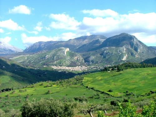 Turismo per lo sviluppo delle Madonie a Blufi