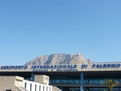 Aeroporto Falcone-Borsellino, apre la nuova hall arrivi