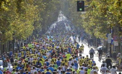 Domenica a Cefalù in 700 per la mezza maratona