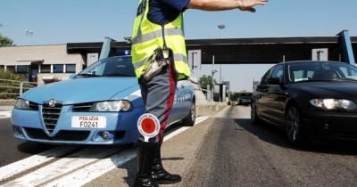 Incidente stradale sulla Palermo-Agrigento Muore un 29enne alla guida di uno scooter