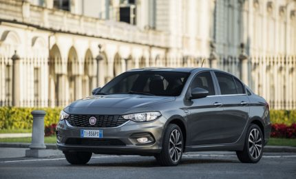 "Fiat Tipo: ""Born to be a Sedan"" [video]"