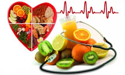 La Nutrizione al centro della nostra salute