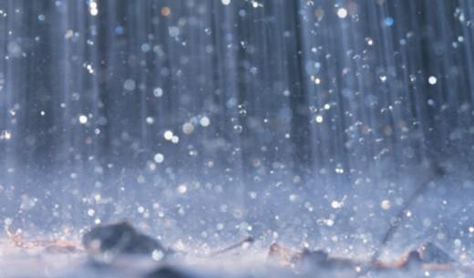 Brusco stop all'estate: piogge in arrivo