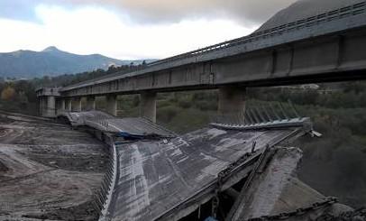 Viadotto Himera: aggiudicati i lavori per la ricostruzione