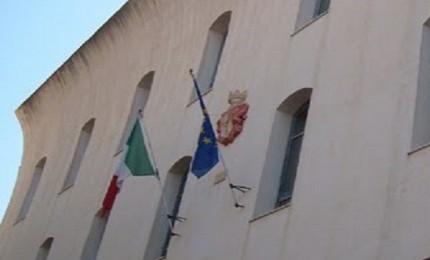 Il video della protesta dei precari del comune di Cefalù
