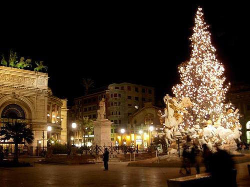 """Fiera di Natale a Palermo, ecco la """"Cittadella dell'artigianato"""""""