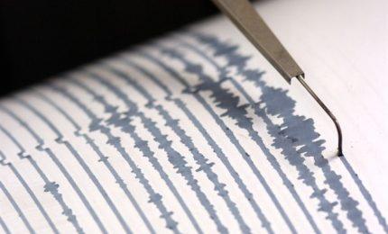 Nuovo terremoto di magnitudo 3.7 nelle Madonie
