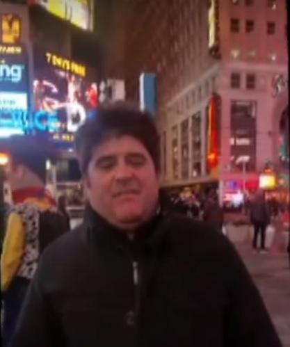 Un querelato a New York: alla ricerca di Flashtricolor [VIDEO]