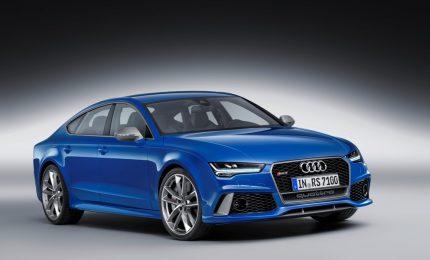 605 CV per due nuove supersportive Audi