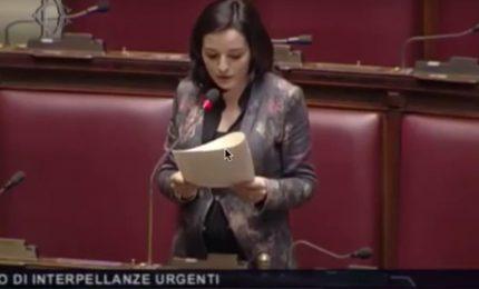 La Culotta presenta un'interpellanza urgente contro la chiusura del punto nascite
