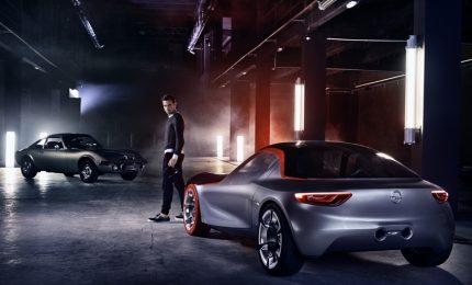 Anteprima video per la Opel GT Concept