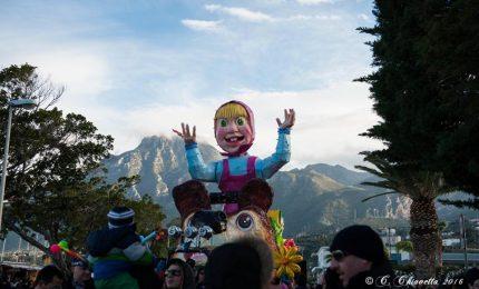 Castellana Sicula: tutto pronto per il Carnevale delle Madonie