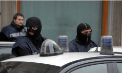 operazione antimafia omicidio di mafia