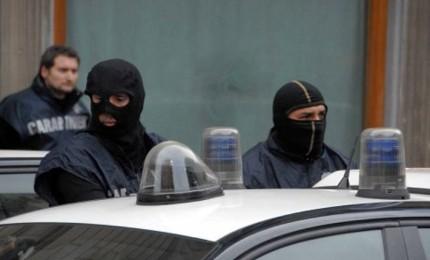 Arrestato capo di una famiglia mafiosa a Palermo