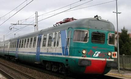 Termini Imerese, donna investita da un treno
