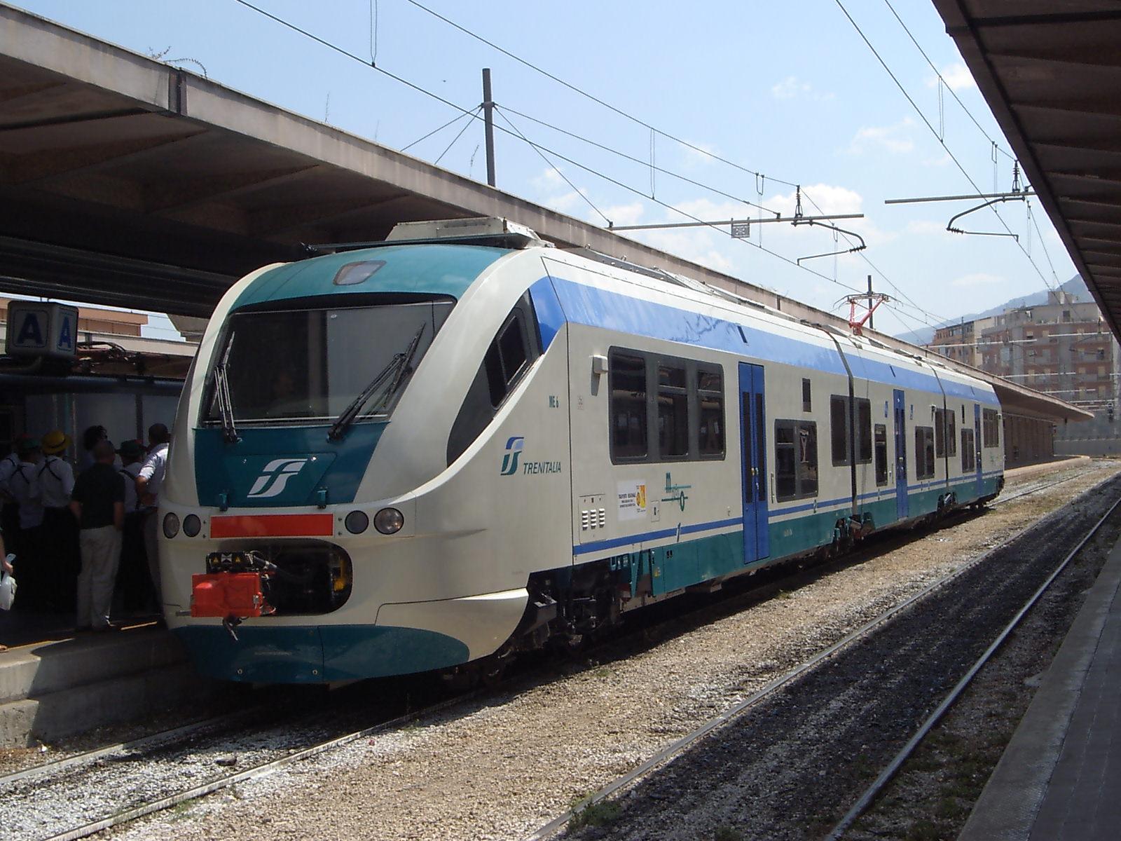 Sicilia, Ferrovie: dal 14 giugno nuovi collegamenti per il rilancio turistico