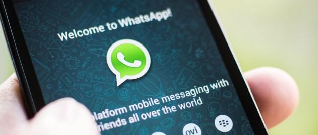Whatsapp, in arrivo le chiamate di gruppo