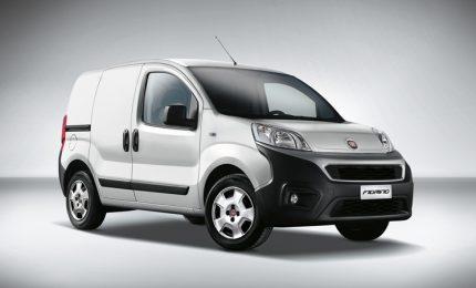 Nuovo Fiat Fiorino