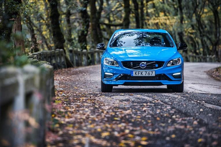 Disponibile la nuova Volvo S60 e V60 Polestar