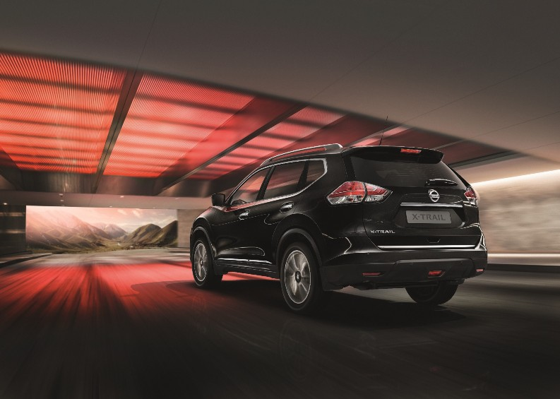 Nuovo Nissan X-Trail Style Edition