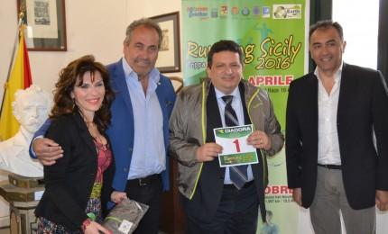 Running Sicily - Coppa Conad, si presenta la tappa di Cefalù