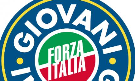 Nuova coordinatrice per Forza Italia Giovani Palermo