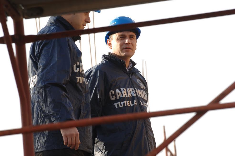Lavora in nero percependo reddito di cittadinanza, un nuovo caso a Palermo