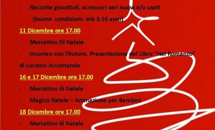 Mercatini di Natale a Collesano