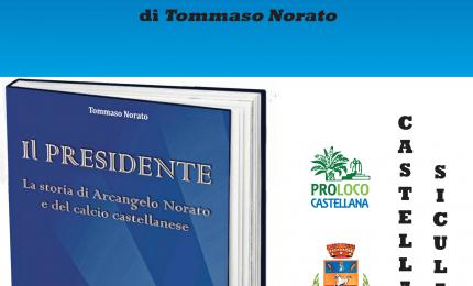 Castellana: Trent'anni di calcio nel libro d'esordio di Tommaso Norato