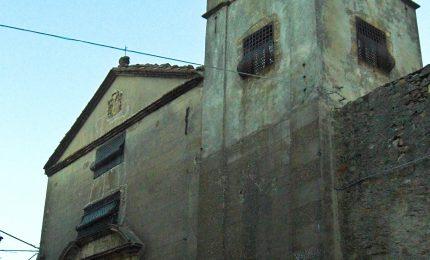 Monastero di Geraci: è protesta contro l'interrogazione dell'On Culotta
