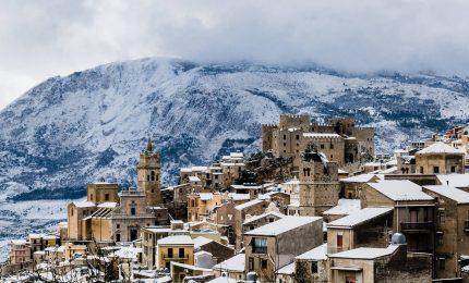 La neve nelle Madonie, photogallery