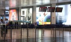assen Scontri tra passeggeriteismo