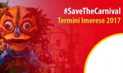 salvare il carnevale Save the Carnival