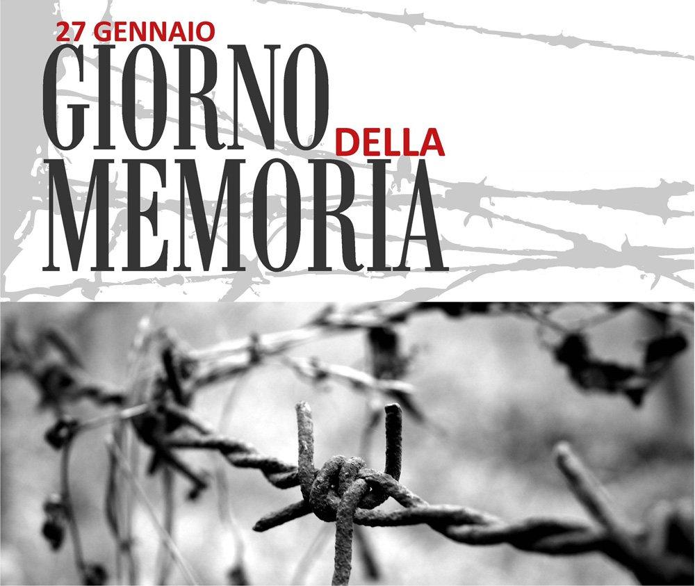 Iniziative per il Giorno della Memoria a Castelbuono