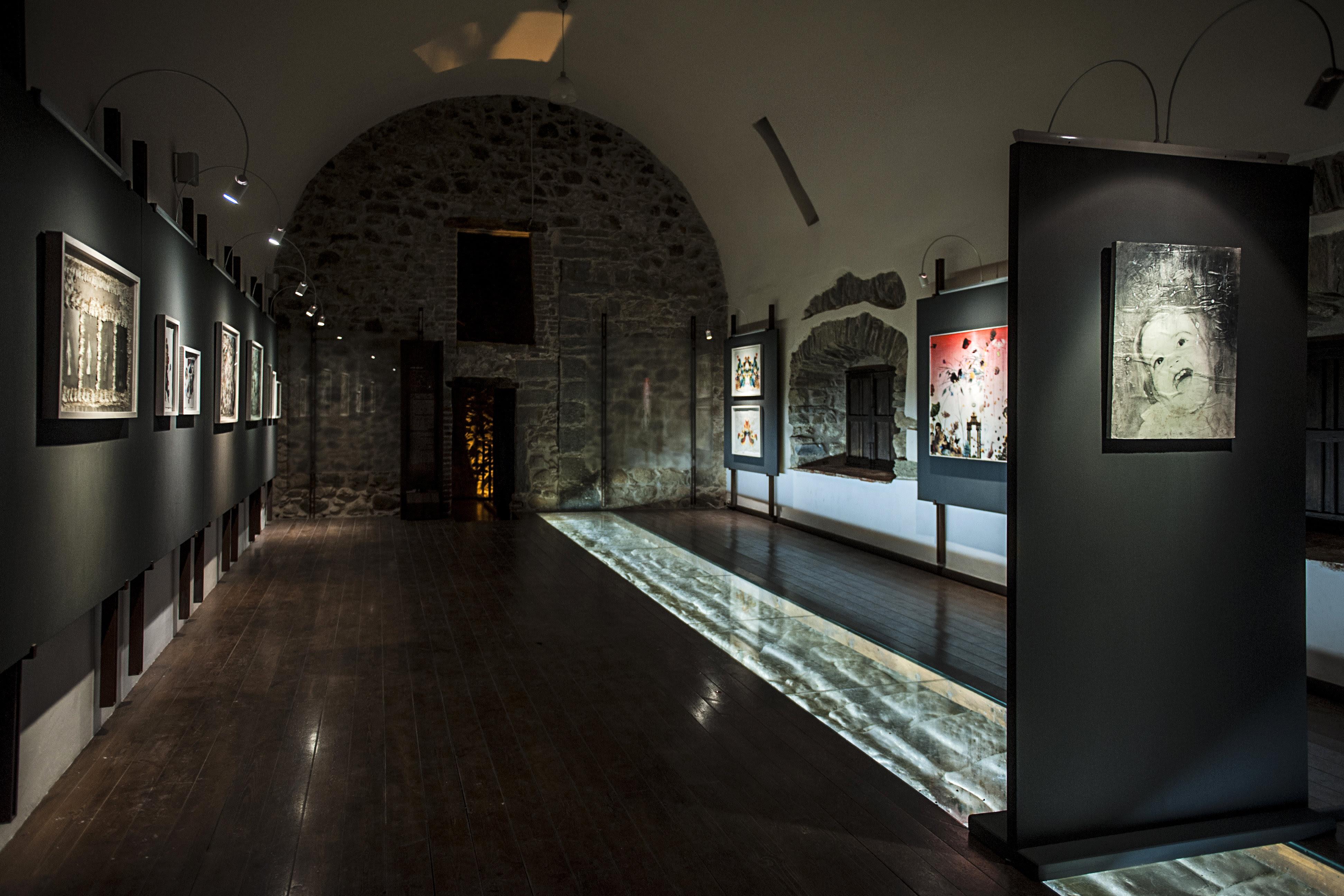 Il Museo Civico di Castelbuono sbarca sull'app izi.TRAVEL