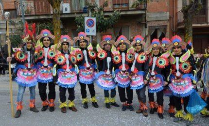 Tradizione e spettacolo al 44° Carnevale delle Madonie