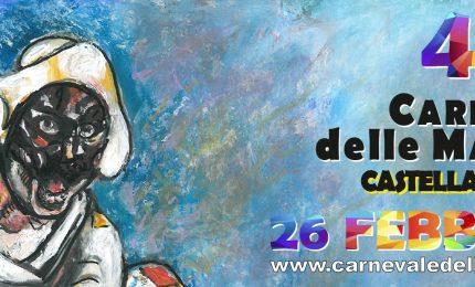 Rinviato al 4 marzo il Carnevale delle Madonie