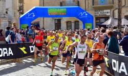 Running Sicily