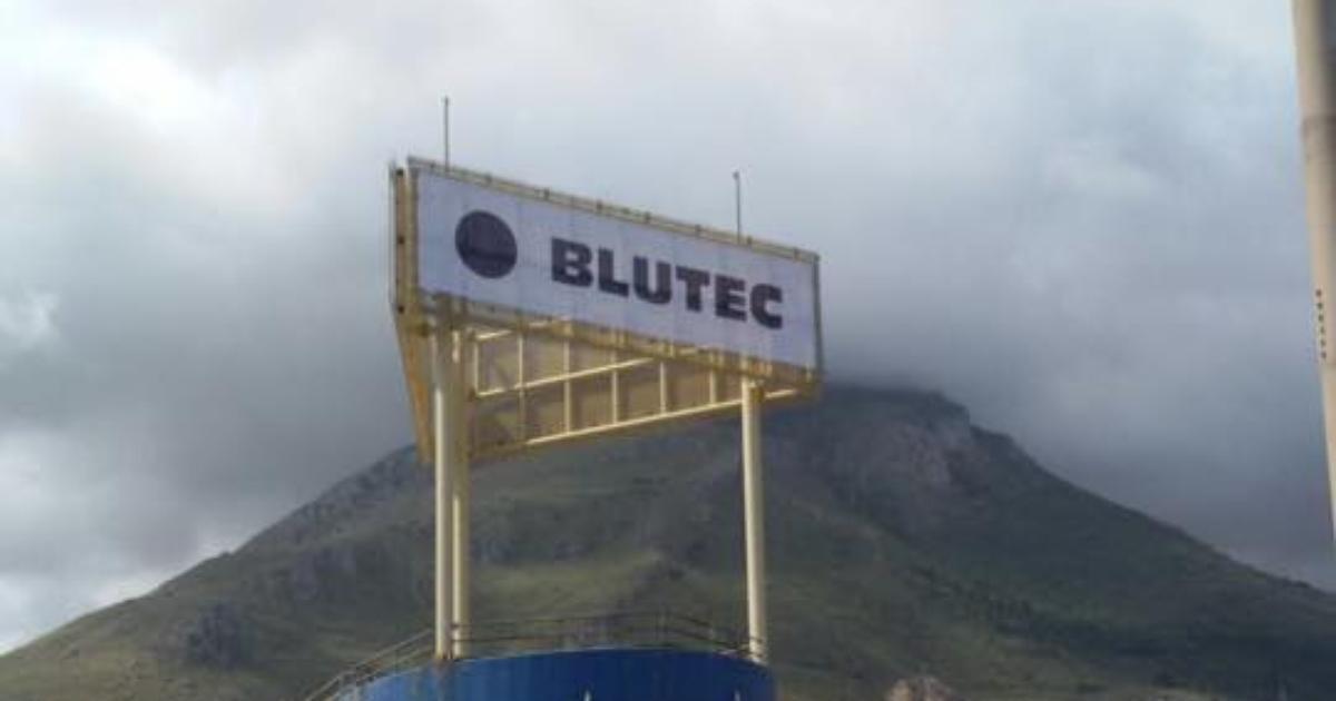 Termini, l'annuncio di Di Maio: misure straordinarie per Blutec
